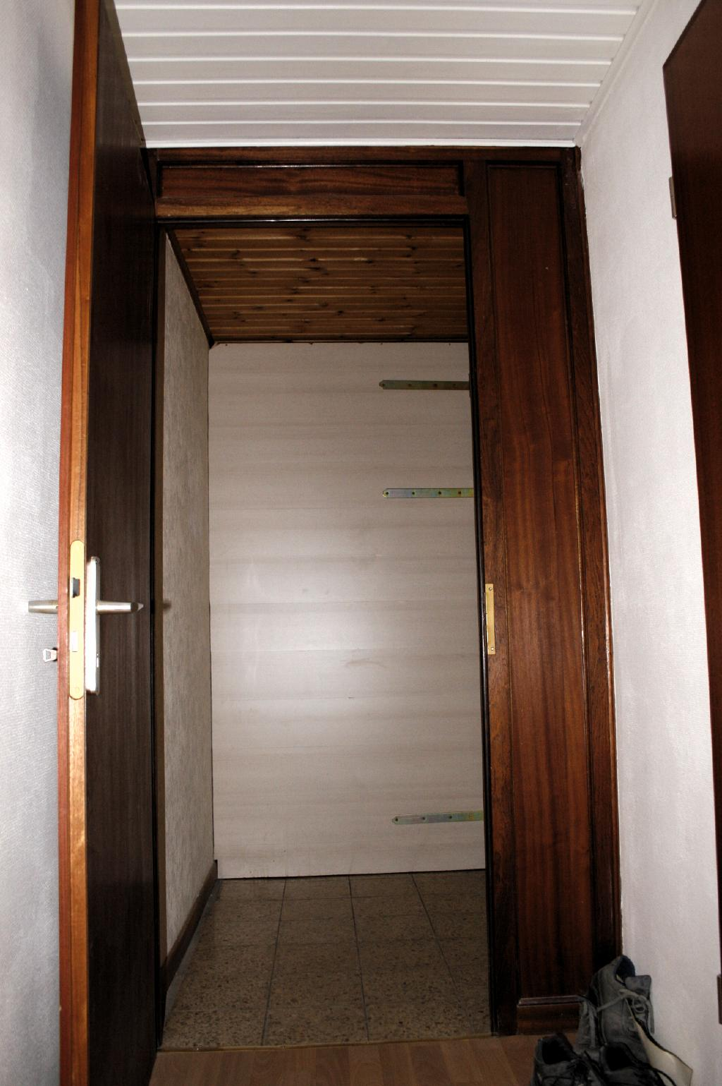 Eiken Slaapkamer Verven : Eiken slaapkamer verven geruimd de deur die ...