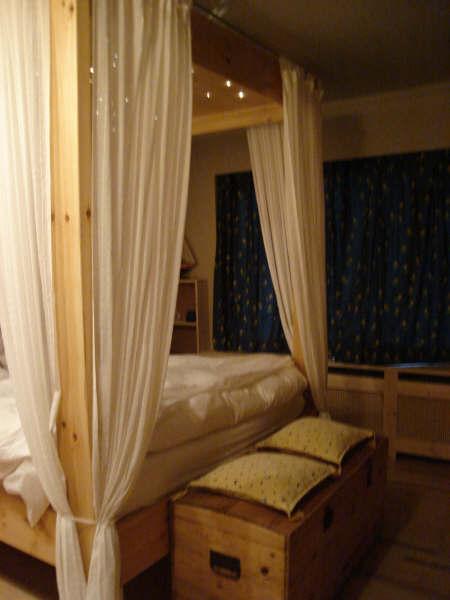 Slaapkamerideeën: sterrenhemel   Welcome to Wirtzfeld