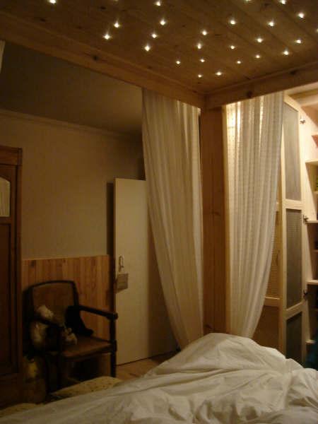 Slaapkamerideeën: sterrenhemel | Welcome to Wirtzfeld