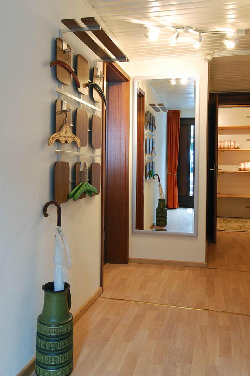 Hall en inloopkast wirtzfeld valley appartement ardennen - Appartement hal ...