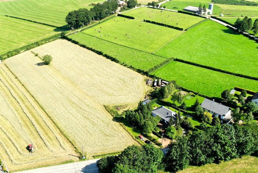 Wirtzfeld Valley vakantiewoning belgische Ardennen