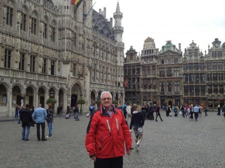 Brussel Markt